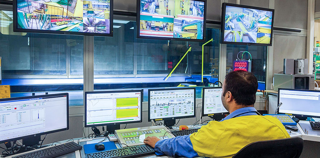 FIMI Automation sistemi gestionali